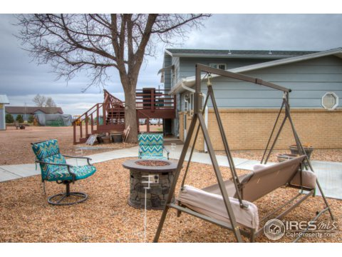 Residential-Detached, Bi-Level - Greeley, CO (photo 5)