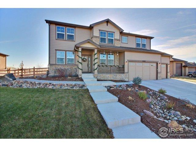 8008 Skyview St, Greeley, CO - USA (photo 1)