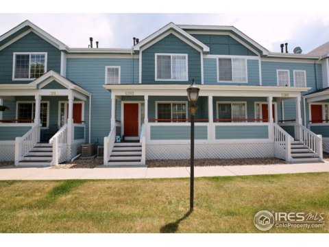 2 Story, Attached Dwelling - Greeley, CO (photo 1)