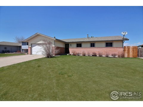 Residential-Detached, 1 Story/Ranch - Eaton, CO (photo 1)