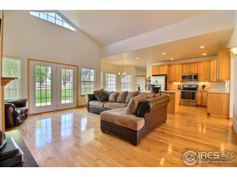 Residential-Detached, 1 Story/Ranch - Eaton, CO (photo 5)