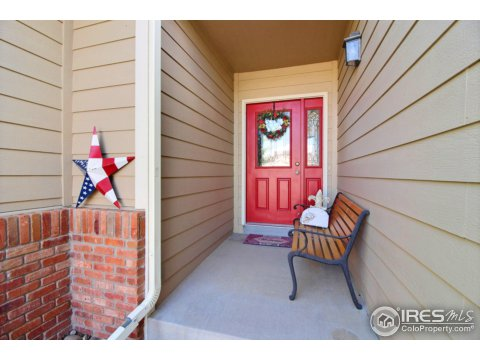 Residential-Detached, 1 Story/Ranch - Eaton, CO (photo 2)
