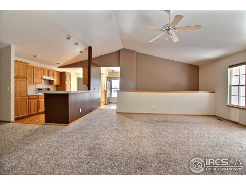 Residential-Detached, 1 Story/Ranch - Johnstown, CO (photo 5)