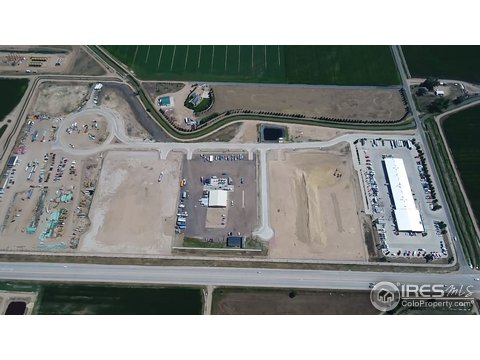 Vacant Land/Lots - Kersey, CO