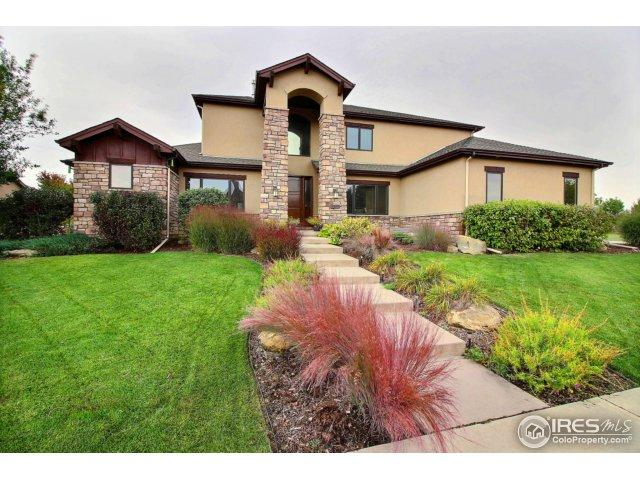 4527 Angelica Dr, Johnstown, CO - USA (photo 1)