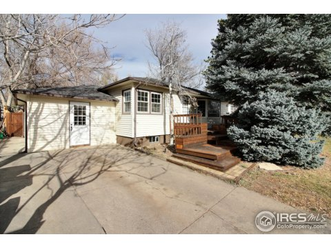1 Story/Ranch, Attached Dwelling - Loveland, CO (photo 1)
