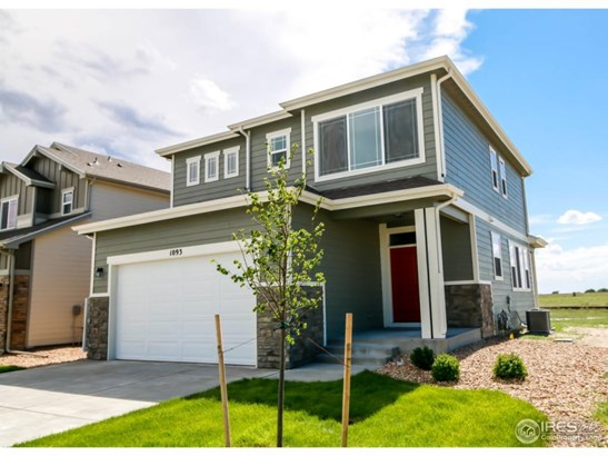 1093 Johnson St, Wiggins, CO - USA (photo 1)