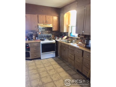 1 Story/Ranch, Income Property - Evans, CO (photo 3)