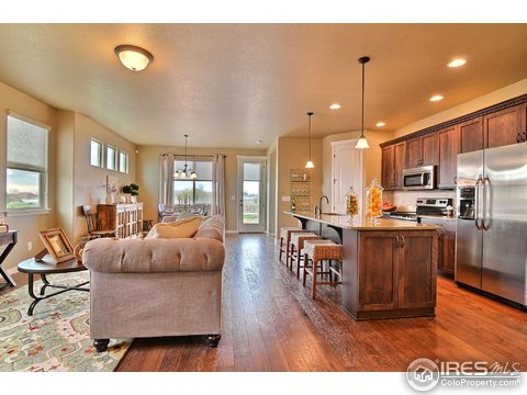 Residential-Detached, 1 Story/Ranch - Evans, CO (photo 2)