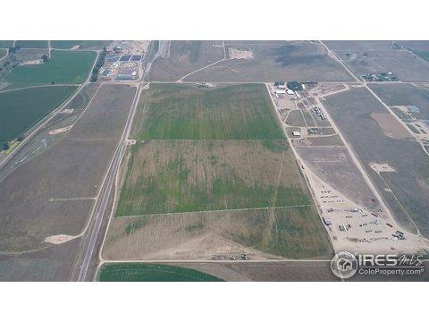 Vacant Land/Lots - La Salle, CO