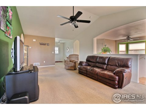 Residential-Detached, 1 Story/Ranch - Severance, CO (photo 5)