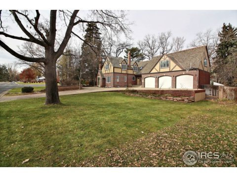 Residential-Detached, 2 Story - Greeley, CO (photo 2)