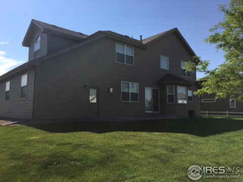 Residential-Detached, 2 Story - Eaton, CO (photo 2)