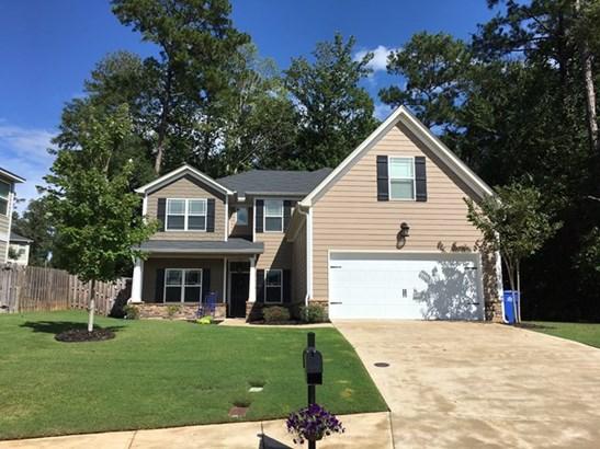 1206 Cottage Pointe Court, Columbus, GA - USA (photo 1)