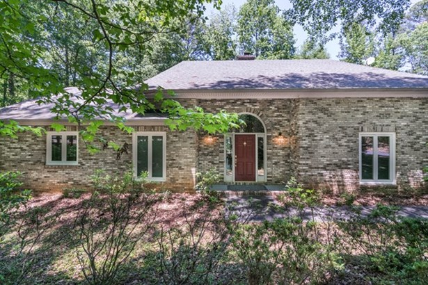 4055 Piedmont Lake Road, Pine Mountain, GA - USA (photo 1)