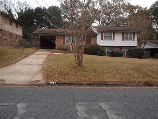 3026 Peyton Drive, Columbus, GA - USA (photo 1)