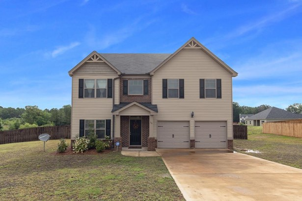 38 Justice Dr, Fort Mitchell, AL - USA (photo 1)