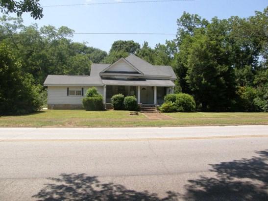 618 W Harris Street, Pine Mountain, GA - USA (photo 1)