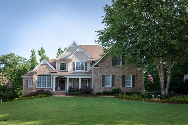 5071 Hawk's Ridge Drive, Columbus, GA - USA (photo 1)
