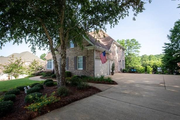 5071 Hawk's Ridge Drive, Columbus, GA - USA (photo 2)
