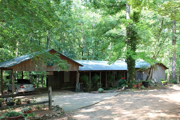 84 Leisure Circle, Pine Mountain, GA - USA (photo 1)