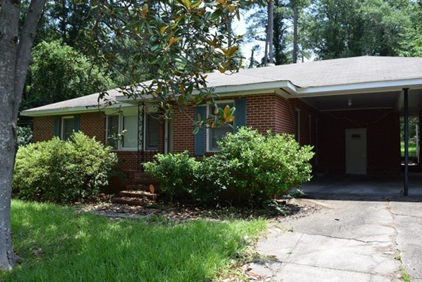 5104 Martin Avenue, Columbus, GA - USA (photo 1)