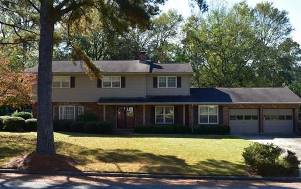3408 Hiawatha Drive, Columbus, GA - USA (photo 1)