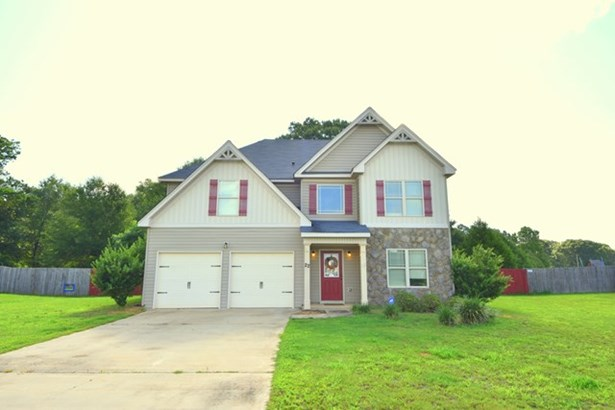 22 Justice Dr, Fort Mitchell, AL - USA (photo 1)