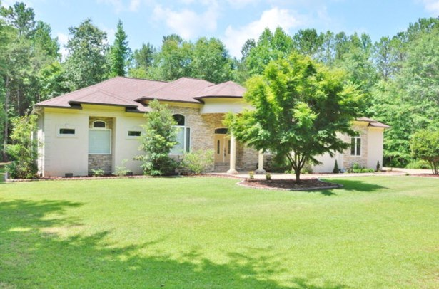 417 Maplebrook Lane, Cataula, GA - USA (photo 1)