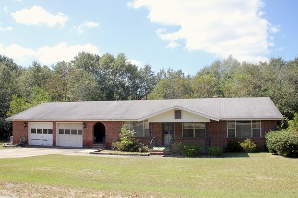 315 Wells Street, Cusseta, GA - USA (photo 1)