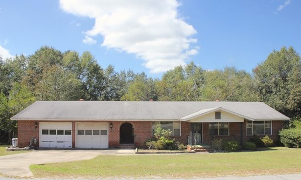 315 Wells Street, Cusseta, GA - USA (photo 2)