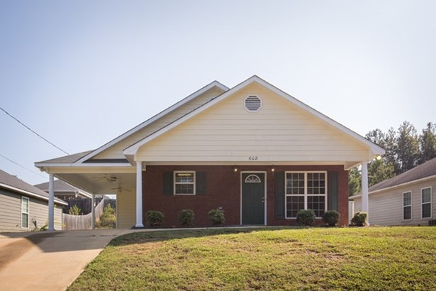 608 22 Nd Ave, Phenix City, AL - USA (photo 1)