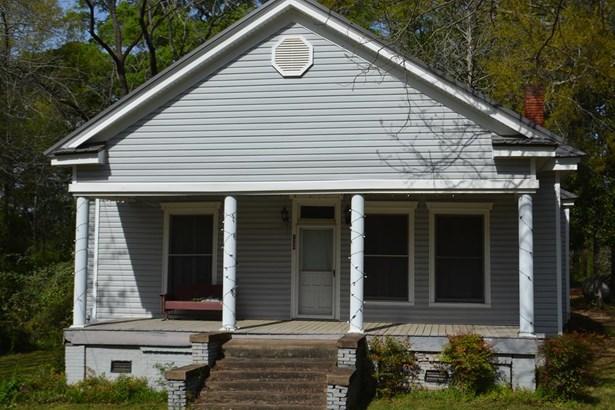 164 College Street, Hamilton, GA - USA (photo 1)