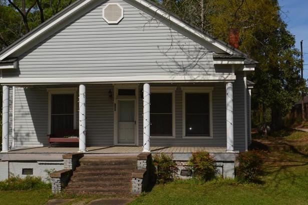 164 College Street, Hamilton, GA - USA (photo 2)