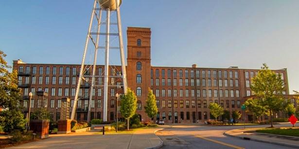 1201 Front Avenue 508, Columbus, GA - USA (photo 1)