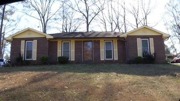 5536 Cranston Drive, Columbus, GA - USA (photo 1)