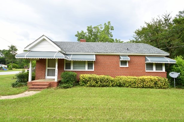 3810 Auburn Road, Phenix City, AL - USA (photo 1)