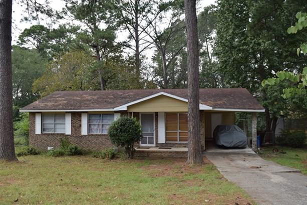 5635 Jamestown Drive, Columbus, GA - USA (photo 1)