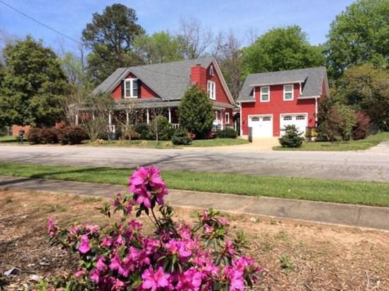 143 Mcdougal Ave, Pine Mountain, GA - USA (photo 1)