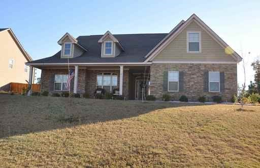 21 Bradley Drive, Fort Mitchell, AL - USA (photo 1)