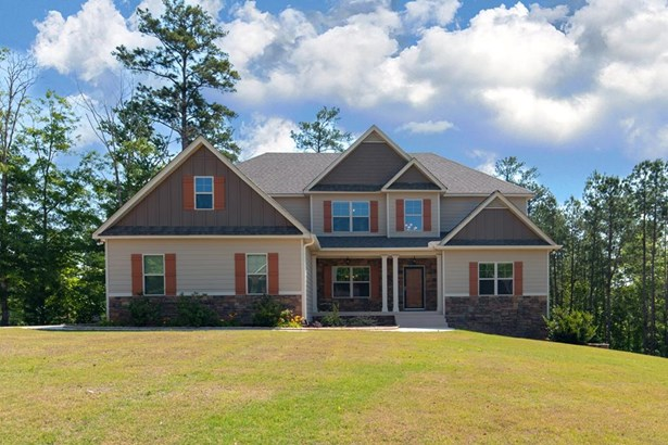 3848 Essex Heights Trail, Fortson, GA - USA (photo 1)