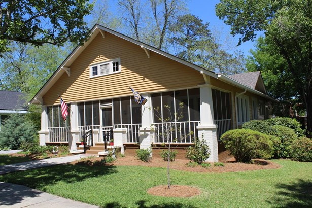 114 King Avenue, Pine Mountain, GA - USA (photo 1)