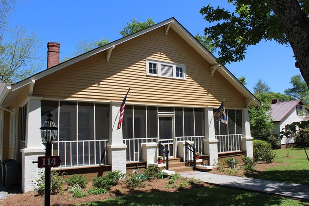 114 King Avenue, Pine Mountain, GA - USA (photo 4)