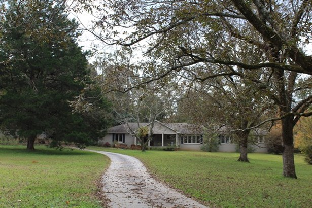 5848 Hopewell Church Road, Pine Mountain, GA - USA (photo 1)