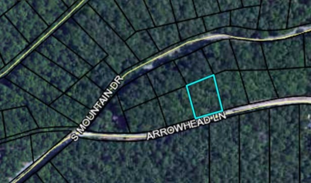 Lot 37 Arrowhead Lane, Waverly Hall, GA - USA (photo 3)