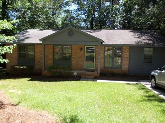 4318 Ansley, Columbus, GA - USA (photo 1)