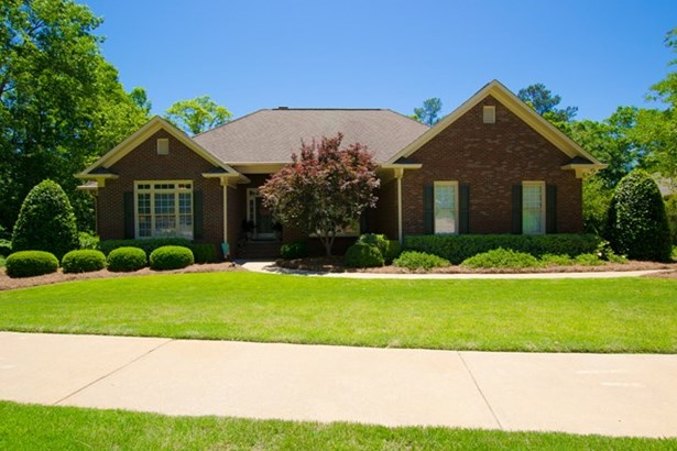 1012 Bent Pine Court, Columbus, GA - USA (photo 1)