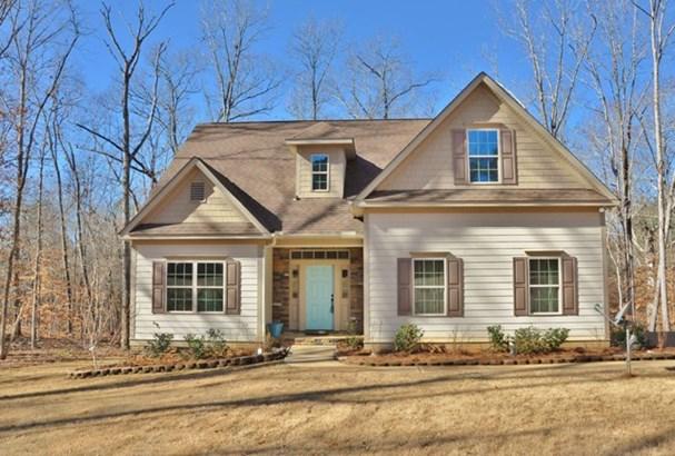 472 Laurel Ridge Lane, Cataula, GA - USA (photo 1)