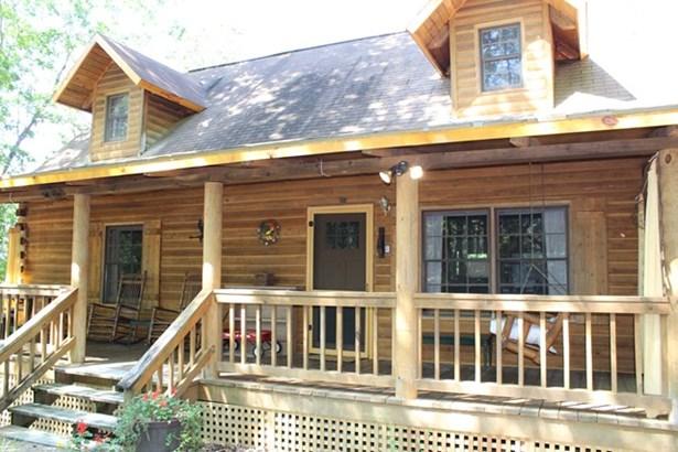 2167 Hines Gap Road, Warm Springs, GA - USA (photo 1)