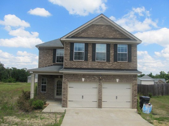 914 Dawkins Court, Phenix City, AL - USA (photo 1)